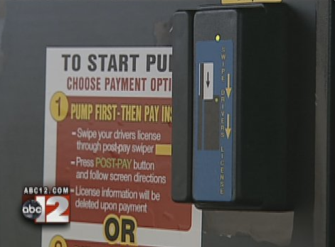 New Device Lets You Pay Cash To Fill Up Your Tank Without Leaving Deposit