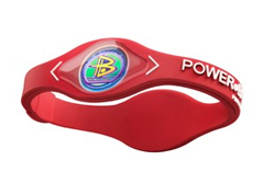 PowerBalance Admits There's No Proof It Works