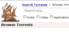 Court Orders UK Internet Providers To Block Pirate Bay