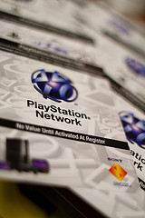Sony: PlayStation Network Users' Credit Card Info May Have Been Leaked