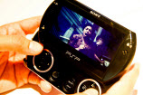 Sony Will Let Gamers Transfer Blu-ray Movies To PSP In November