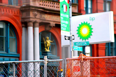BP Gets Go-Ahead To Start Drilling In Gulf Of Mexico Again