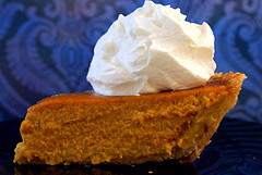 Perk Up Your Fella's Private Parts With Some Pumpkin Pie