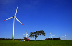 Utility Offering Oregon Residents $5,000 To Not Complain About Wind Turbine Noise
