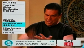 The Cutthroat World Of QVC Host Auditions
