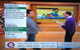 Reader Angered By QVC $150 Markup Wii