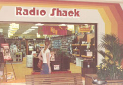 Call This Radio Shack Salesman On His Crap, And He'll Call Security On You