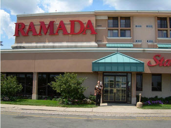 Ramada Overcharges Guy, Won't Give Full Refund