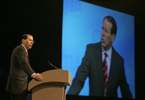 "AT&T CEO: $10 DSL ""Not A Product That Our Customers Have Clamored For"""