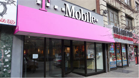 Rat-Infested KFC/Taco Bell Is Now A T-Mobile