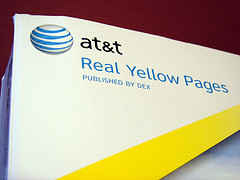 "Offices, Beware The ""Yellow Pages Online"" Scam"