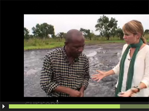 BP Gulf-Sized Spilling Occurs In Nigeria Annually, But Nobody Cares