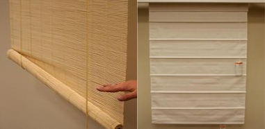 Lowe's Recalls 11 Million Roman Shades & Roll-Up Blinds