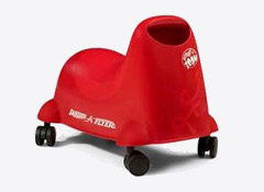 Radio Flyer Recalls 165,000 Scoot 'N Zoom Riding Toys