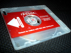 Redbox Testing Higher Prices In Some Markets