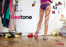 Reebok Spent At Least $64 Million On Deceptive EasyTone Ads