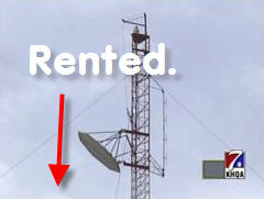 Comcast Is Renting Your Land And They're Not Paying Their Bill
