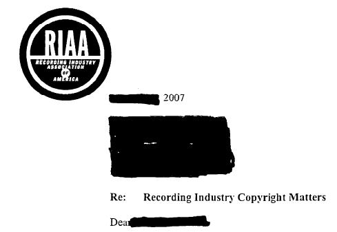 RIAA Tries To Avoid Paying Expensive Lawyers By Bullying ISPs