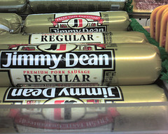 Sausage King Jimmy Dean Dead At 81