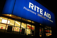 What's Up With Rite Aid Scanning My ID To Buy Booze?