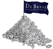 Bought A Diamond? Get A Piece Of $135,432,500 DeBeers Lawsuit