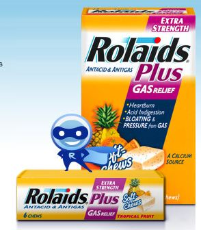 Latest Rolaids Recall Gives Johnson & Johnson Heartburn