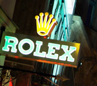 Rolex Mails Precious Inherited Watch To Wrong House, Never To Be Seen Again