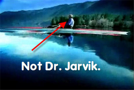 Congress Asks Pfizer: Why Did You Have A Stunt Double Row For Dr. Jarvik ?
