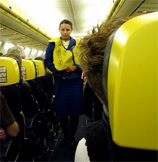 "RyanAir Employee Calls Blogger ""Idiot,"" And Their Spokesperson Publicly Agrees"