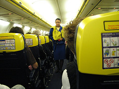 Ryanair Going Ahead With Pay-To-Potty Plan
