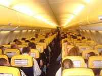 RyanAir: Flying Customers For Free