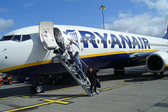 Ryanair's Pay To Potty Policy Could Violate Laws