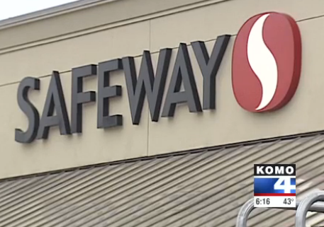 Safeway Security Guard Bans 4-Year-Old From Store For Eating Dried Apricots