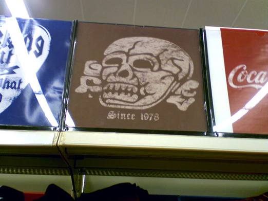 Walmart Nazi Tshirt Watch: Day 30