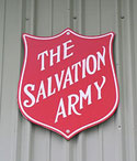 Apparently, The Salvation Army Doesn't Want My Stuff