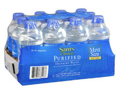 Study: There Is All Kinds Of Nasty Crap In Your Bottled Water