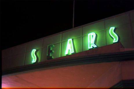 Why I'm Never Shopping At Sears Again