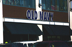 Old Navy Promises Me $100 In Merchandise, Falls Short