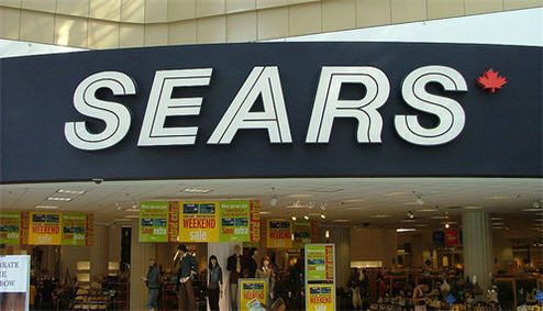 Sears Circles Back Around To Idea Of Selling Sears Canada Stake
