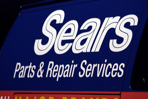 "Warranties: ""It's Been 3 Weeks. I Don't Have Hot Water, And Sears Doesn't Care"""
