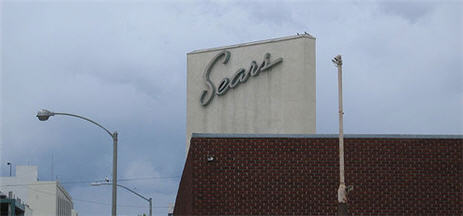 Sears Is #2 Holiday Shopping Destination, Still Can't Make Any Money