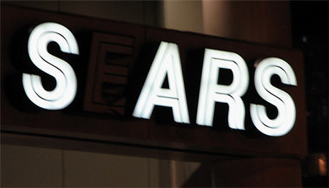 Sears Hangs Up On You Because They Forgot To Mail The Replacement Part