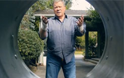 Learn Thanksgiving Turkey Fryer Safety With William Shatner