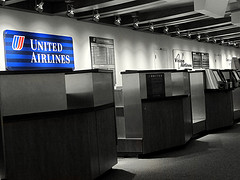 Prepare To Pay $100 For Your Second Bag If You're Hopping The Atlantic With United