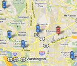 Quickly Find Nearby Flu Shots With Google Maps