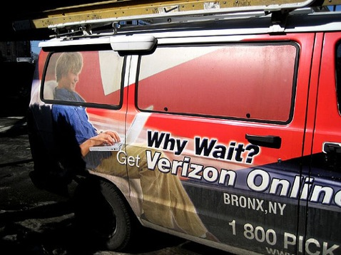 115 Calls To Verizon, And FIOS Still Doesn't Work