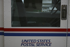 The USPS Is Fine With Being Over A Week Late Delivering Package