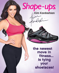 Skechers Prepping For Possible FTC Settlement Over Shape-Up Ads