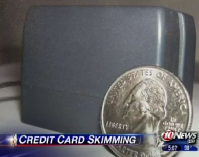 Waitress Gets Revenge On Tough Customers By Skimming Their Credit Cards