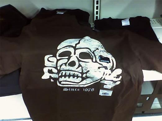 Walmart Nazi Tshirt Watch: Day 66